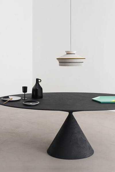 Desalto Clay Dining Table