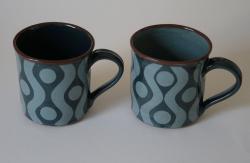Mugs 10x10cm