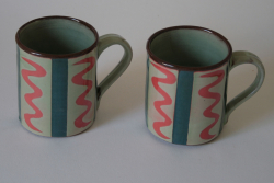 Mugs 9x8cm