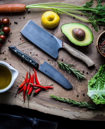 Savernake Kitchen Knives