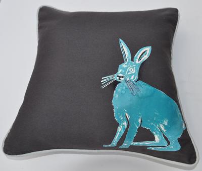 Cushions by Els Marleyn