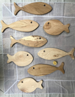 Big Fish Boards