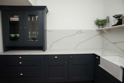 Surfaces by Marble & Quartz