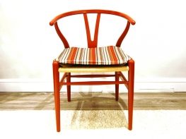 Carl Hansen & Søn CH24 Wishbone Chair