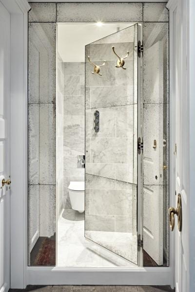 DS Bathroom Door for Home Page