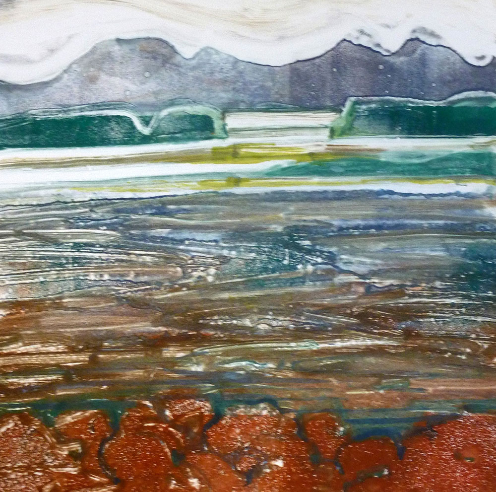 Turn of the Tide - SOLD