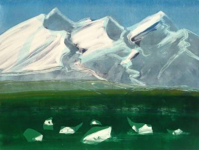Spitzbergen - SOLD