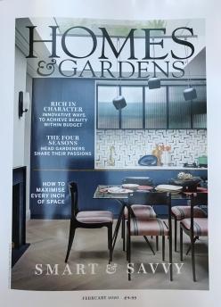 Homes & Gardens February 2020