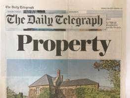 The Telegraph 8th June 2019