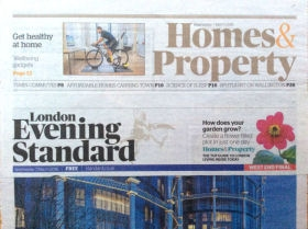 The Evening Standard March 2018