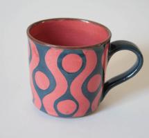 Mug 8x8cm