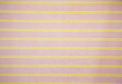 Agnes Horizontal Stripe Pink & Lime