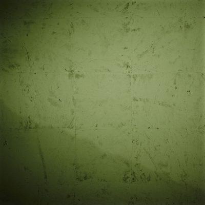 Emerald Green Verre Eglomise