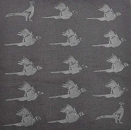 Els Marleyn Pheasant lino