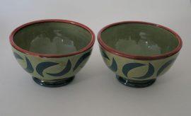 Soup Bowls 8cmx14cm
