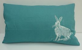 hare turquoise