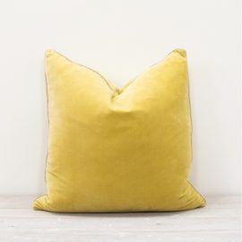 Matching Cushion