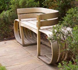 M S Bench