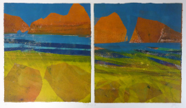Diptych 1
